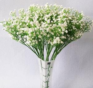 YSBER 10Pcs Baby Breath
