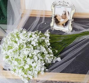 bringsine 24Inch long baby breath