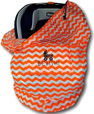 baby car seat travel bag