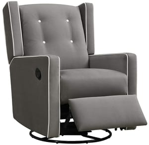 best nursery recliner