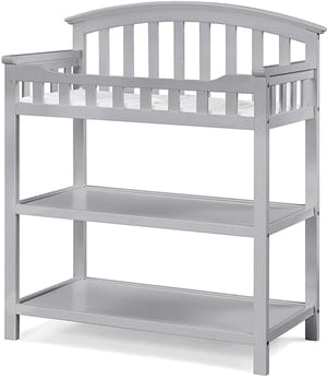 cheap changing table