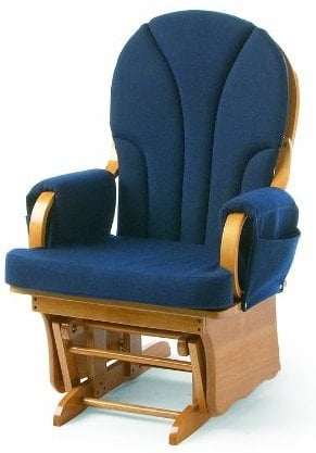 good nursing chair