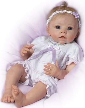 look_real_baby_doll