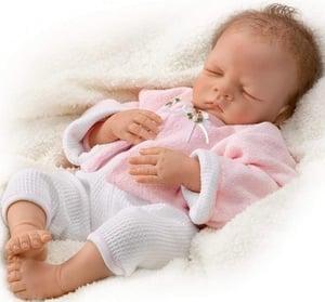 good reborn doll